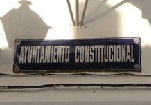 ayuntamiento constitucional