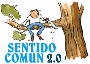 SENTIDO COMUN 2.0 BLOG